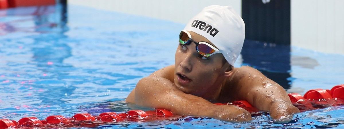 Rio2016_Théo Curin