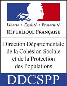 Le DDCSPP : Partenaire Handisports-Allier