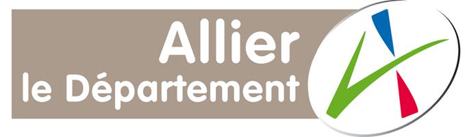 Le Conseil Département de l'Allier : Partenaire Handisports-Allier